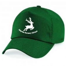 Haynes Nursery School Baseball Cap